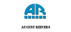AUGUST REINERS