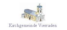 Kirchengemeinde Vierraden